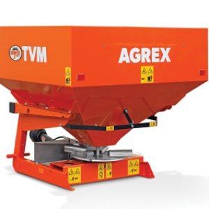 Agrex TVM