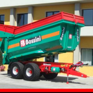 Bossini RA160C