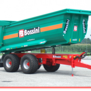 Bossini RA160L