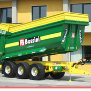 Bossini RA3 200 6
