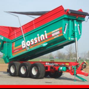 Bossini RA3 200