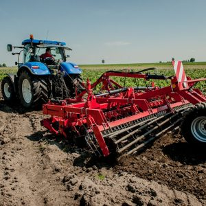 Expom Cultivator Disc Goliat