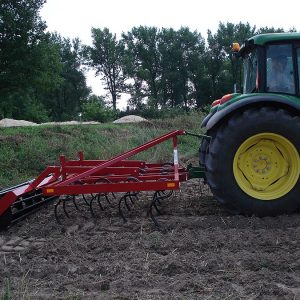 Expom Gryf Cultivator
