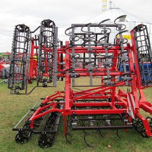 Expom Lech Cultivator