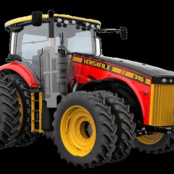 Versatile MFWD 265-365